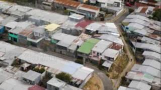 Brazilian shanty towns