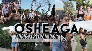 Osheaga Music Festival Vlog   Outfits & Performances