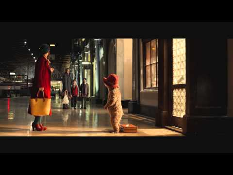 Paddington Meets The Brown Family - Clip - On DVD, Blu-ray and Download March 23rd.