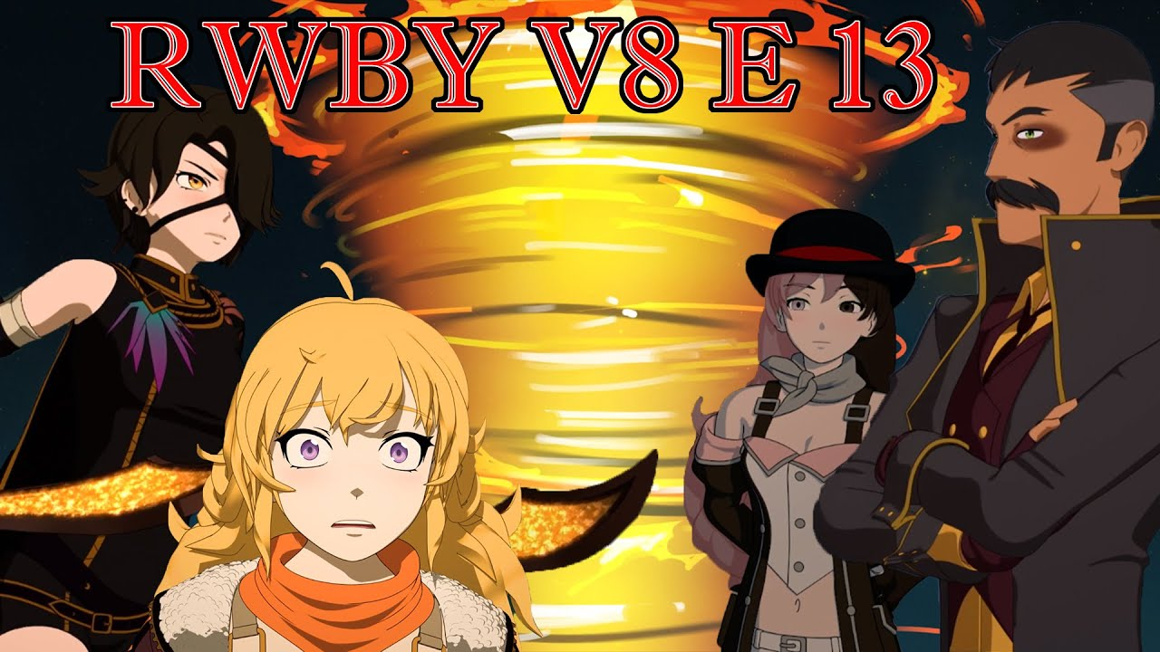 Download RWBY Volume 8 Episode 13 Review - Worthy of Loyalty