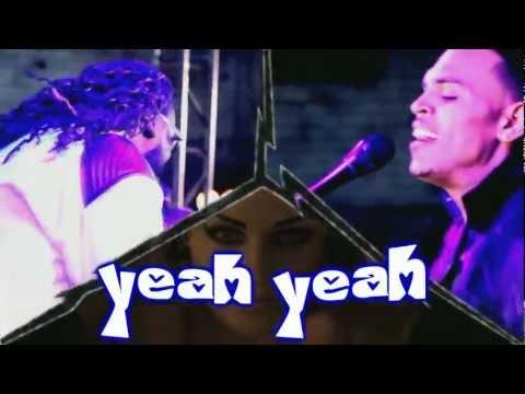 T-Pain Feat. Chris Brown - Best Love Song  Subtitulada Al Español E Ingles