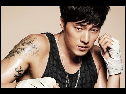 Видео, Топ 10 лучших кореиских актеров
