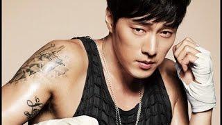 Топ 10 лучших корейских актеров