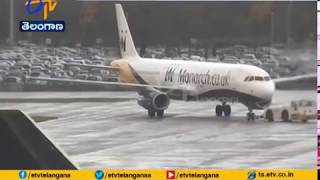 Monarch Airlines | UK Scrambles to Help Stranded travelers after 'Biggest ever' Airline ...