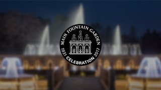 Main Fountain Garden [TRAILER]