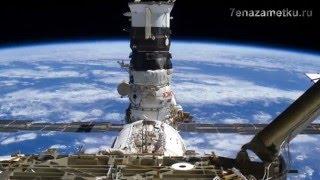 Слайд-шоу на тему космос