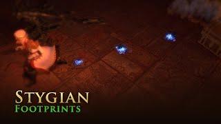 Path of Exile: Stygian Footprints