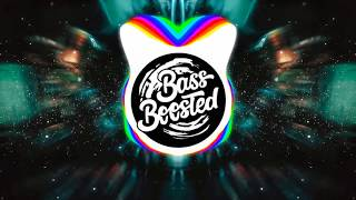 NOIXES - Don't Wanna Wake Up [Bass Boosted]