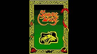 [Amstrad CPC] Sabre Wulf - Longplay