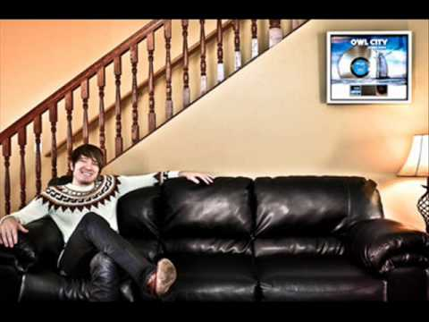 Owl City Comfy Cozy Christmas - YouTube