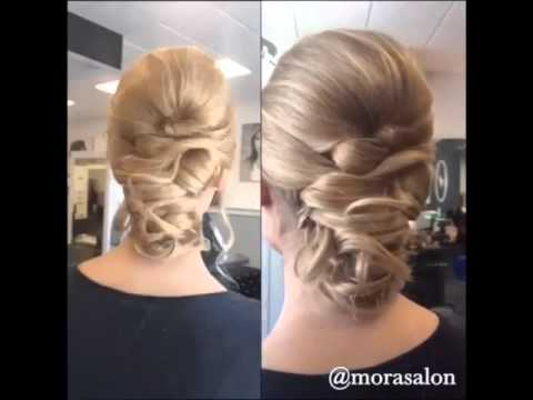 Top Hair Styles Tutorial Complication 2015 Part 1 Youtube