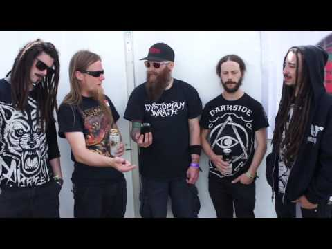 Cambion Interview Bloodstock 2016