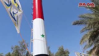 СИРИЯ БЕЗ ВОЙНЫ - Праздник в Дейр-эз-Зоре по случаю