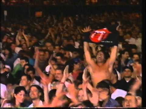rolling stones new jersey 94 - voodoo lounge tour - part 2