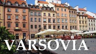 ¿Qué ver en Varsovia? | POLONIA | Viajando con Mirko