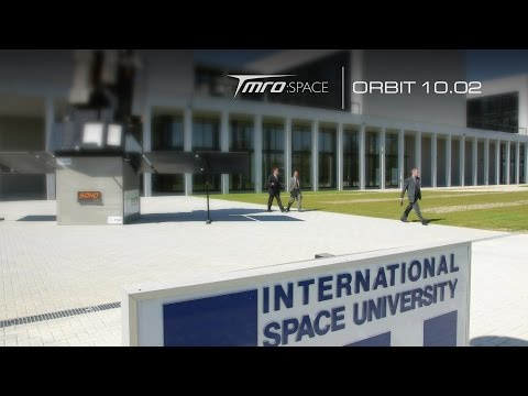 TMRO:Space - International Space University - Orbit 10.02