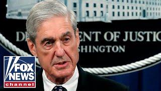 Swamp Watch update: Congress can't let Mueller off the hook