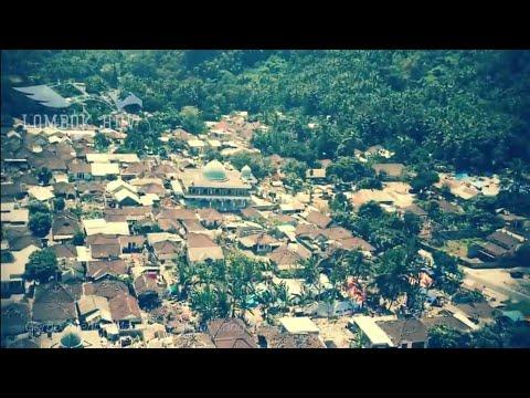 Lindur 1000 Masjid #PrayForLombok#