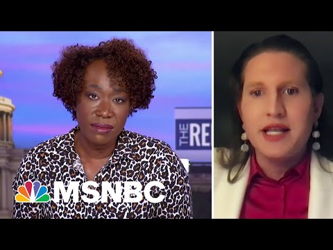 The GOP's Culture War: 1619 Project And Transgender Rights   The ReidOut   MSNBC