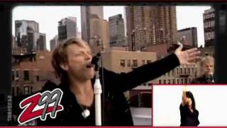 Z99's New TV Commercial - 2010