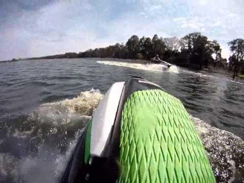 jet ski bogging