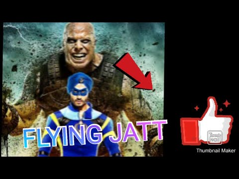 Download How to watch online A Flying jatt full movie