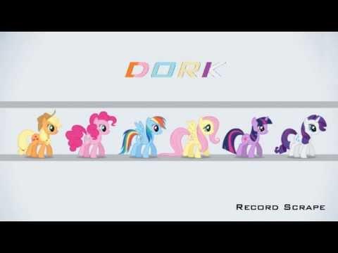 Dork [OFFICIAL REMIX] [HD]