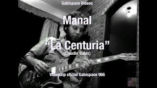 """La Centuria - Manal - álbum """"Reunión"""" (1981) - vog.066"""