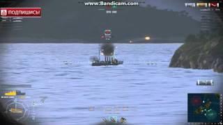 World of Warships морской видео онлайн бой - дуэль кресеров(World of Warships морской видео онлайн бой дуэль крейсеров https://youtu.be/sCi0uArlSOw., 2016-01-08T05:22:05.000Z)