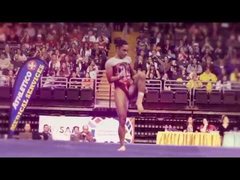 Watch the 2017 Big 12 Gymnastics Championship on FloGymnastics