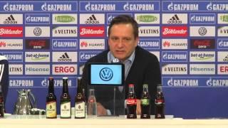 Video Gol Pertandingan TSG 1899 Hoffenheim vs Schalke 04