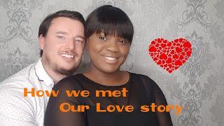 How We Met | Storytime