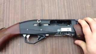 Обзор ружья МР 155 применительно к IPSC (практическая стрельба)