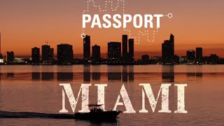 Miami: explore the bars and beaches with the locals