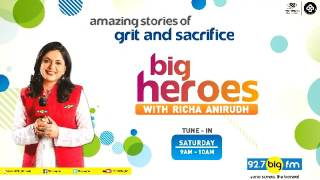 Big Heroes | DR Madh...