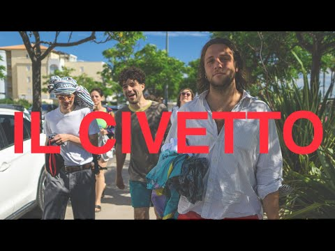 il Civetto - 'Part de la vie' (Live Jungle Session)