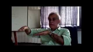 Rajiv Malhotra Talk at Auroville - Differences in Philosophy (Full)