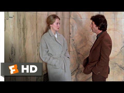 Kramer vs. Kramer (8/8) Movie CLIP - Change of Heart (1979) HD