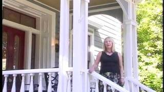 208 Clay St., Nevada City, California Victorian Home For Sale