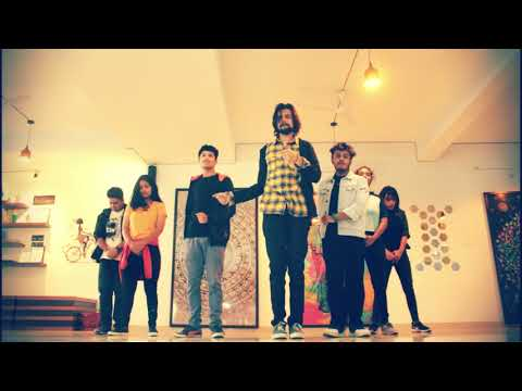 Aa Aashiqui Mein Teri    Xhileration Dance Crew    Dance Cover