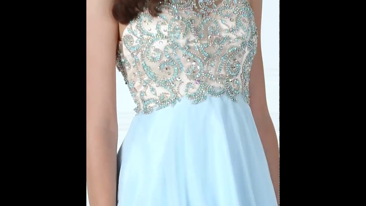 Hebeos New Homecoming Dress - Beading Short/Mini Dresses - Also For ...