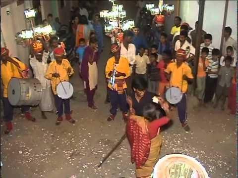 Mettuguda Naresh mudiraj rod dance 2.avi