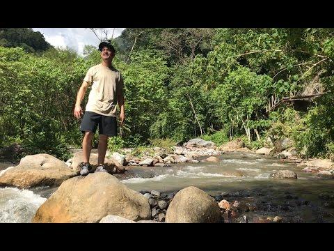 UNLIMITED BEAUTIFUL BACKDROPS IN CATACAMAS (Honduras Vlog #3)
