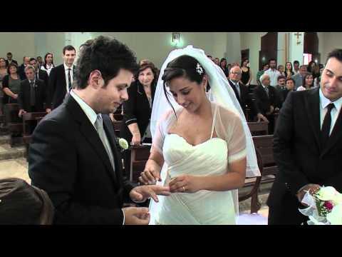 Matrimonio  Angelo e Raffaela