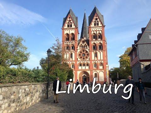 Limburg / Лимбург / Германия / Vlog