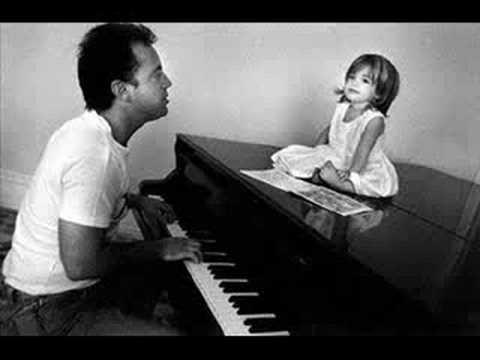 Billy Joel - Tomorrow is Today