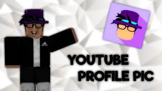 ROBLOX Youtube Icon Tutorial!