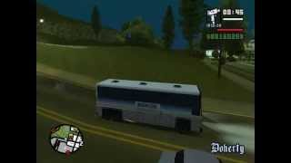 Repeat youtube video como conseguir el coach en Gta San Andreas
