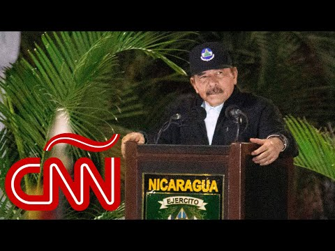 ¿Dónde está Daniel Ortega? La pregunta en Nicaragua mientras