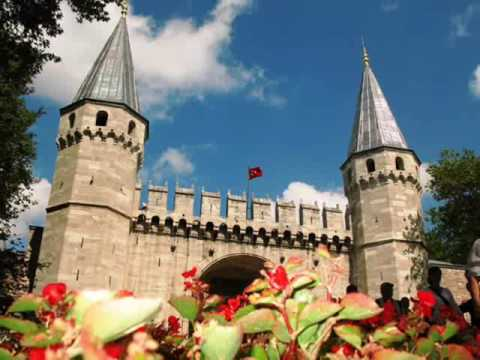 Topkapi Palace (Istanbul) - Top Tips Before You Go  Istanbul, Turkey